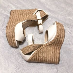 SODA Wedge Heels